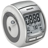 PHILIPS Clock Radio [AJ3700] - Jam Meja